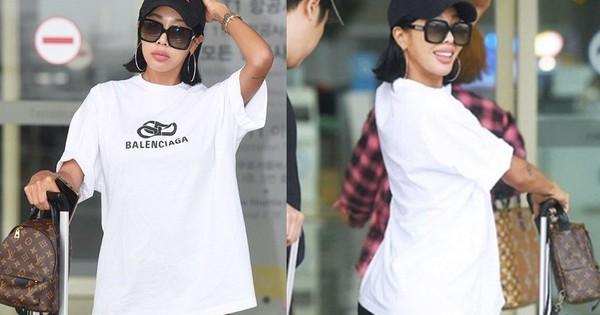 Biến tấu style ''giấu quần'' thành ''không quần'', rapper Jessi nhận đủ gạch đá cũng là điều dễ hiểu