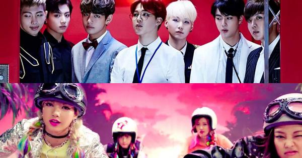 Có thể bạn chưa biết: Nhiều MV đình đám của BTS, EXO, BLACKPINK, WINNER... bị cấm phát sóng truyền hình vì đủ lý do, gồm cả tục tĩu và phạm pháp!