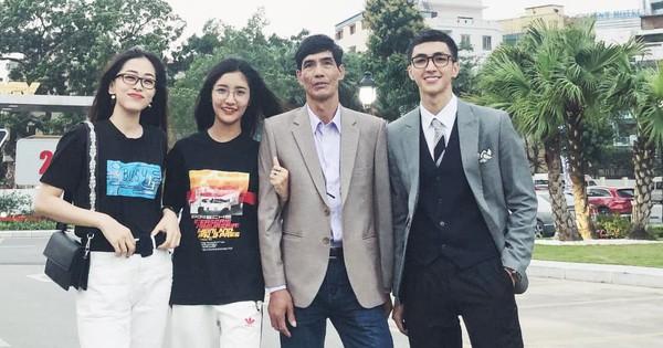 Hậu tin đồn chuẩn bị kết hôn, Bình An lộ ảnh đưa Á hậu Phương Nga ''ra mắt'' gia đình?