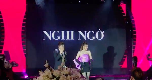 Bất ngờ song ca hit ''Nghi Ngờ'' với Ngô Kiến Huy, Ninh Dương Lan Ngọc khiến fan trầm trồ: Đông Nhi an tâm đi lấy chồng được rồi!