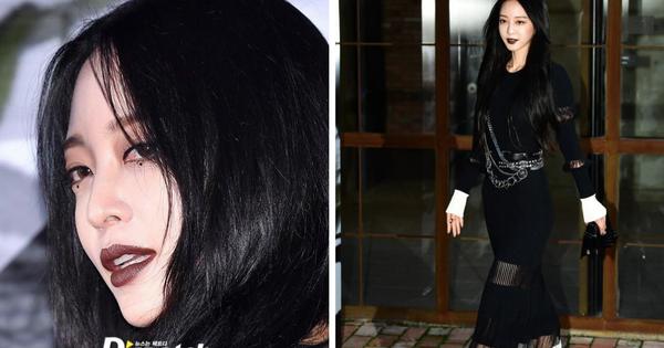 Han Ye Seul cứ mặc ''chiến'' và makeup chất thế này thì còn ai làm lại chị nữa?