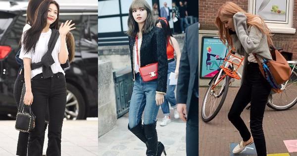 Được sao Hàn lăng xê tích cực, đây là 4 kiểu giày ''hot hit'' bạn nên có đủ trong mùa lạnh này
