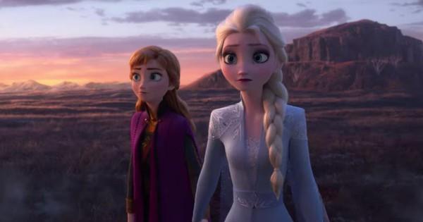 Frozen 2 tung hàng nóng bốc khói: Disney ''độ phép'' cho Elsa bá đạo thế này chắc em sẽ chơi một mình chứ ai làm lại?