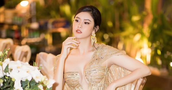 Ngộp thở với hình ảnh Trương Quỳnh Anh hở bạo khoe ngực đầy, lời lý giải về màn lột xác hậu drama ly hôn gây chú ý