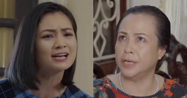 Phẫn nộ với mẹ chồng San (Hoa Hồng Trên Ngực Trái): Dã tâm làm con dâu vô sinh để sớm tống khỏi nhà?