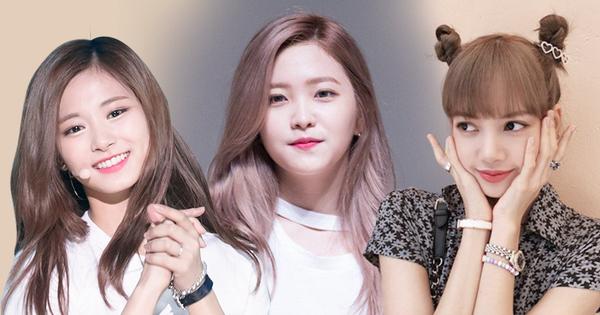 Đặt hội em út của TWICE - BLACKPINK - Red Velvet lên bàn cân: Lisa đầy tài năng, Tzuyu visual hàng top còn Yeri có gì?
