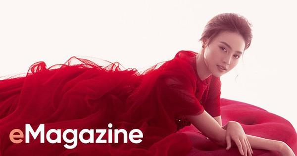 Ninh Dương Lan Ngọc: ' Tôi cảm thấy cũng có ngày mình trở thành người quan trọng rồi. Vui lắm!'