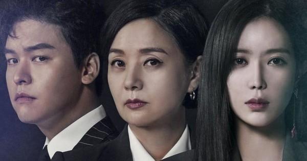 """4 điều """"Graceful Family"""" không có nhưng lại khiến khán giả Hàn Quốc điên đảo"""