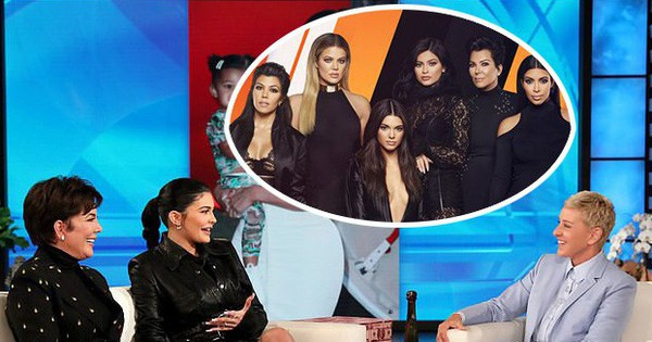 Tưởng thân thiết thế nào, ai ngờ Kylie Jenner lại ''bóc phốt'' chị em Kardashian ''đào mỏ'' khi cô trở thành tỷ phú?