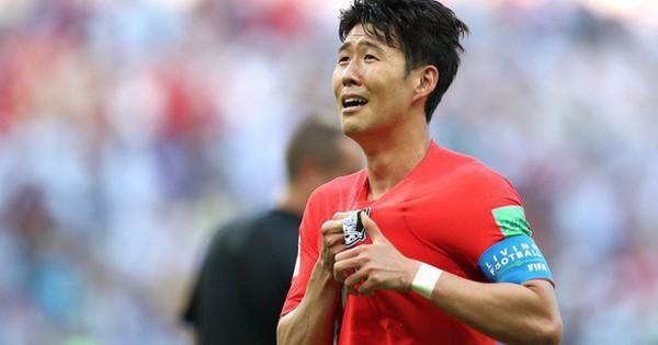 Son Heung-min bị chính CĐV Tottenham phân biệt chủng tộc