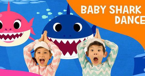 ''Baby shark, doo doo doo doo...'': Bài hát 2 tỷ lượt xem vừa cứu sống một công ty công nghệ Hàn Quốc