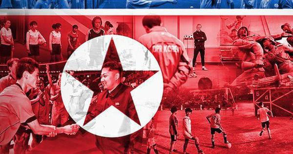 Trải nghiệm bóng đá thú vị ở Triều Tiên - đất nước bí ẩn nhất thế giới (kỳ I)