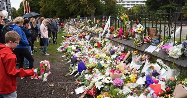 Facebook đối mặt với làn sóng bị tẩy chay tại New Zealand sau vụ xả súng