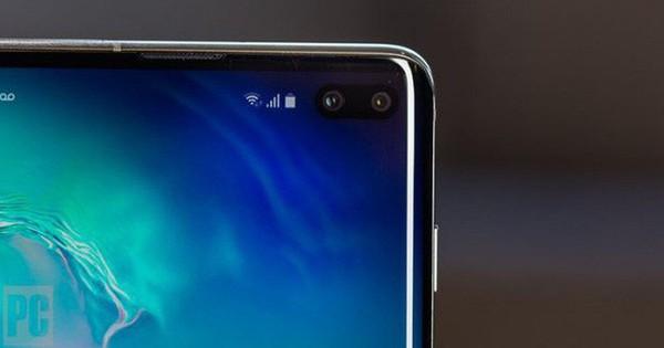 Samsung làm thế nào để giấu được camera dưới màn hình?