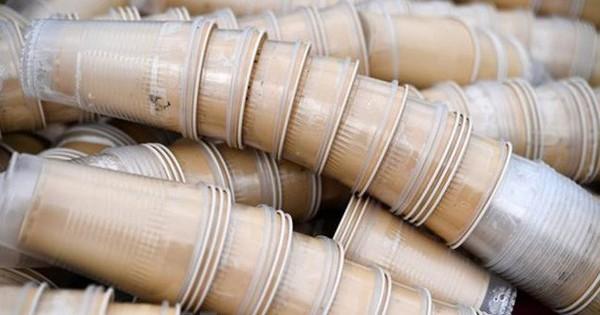Trung Quốc ngập trong rác thải nhựa do dịch vụ đặt đồ ăn trực tuyến