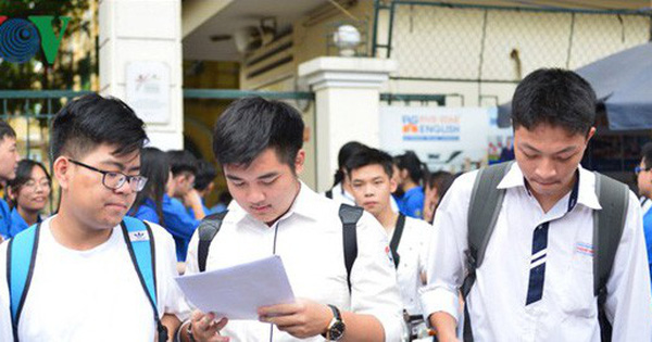 cheated exams, but are unable to give up the national Baccalaureate