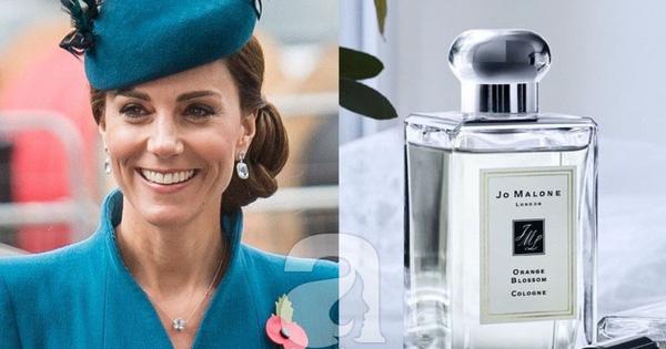 2 loại nước hoa này có gì đặc biệt mà được Công nương Kate coi như ''bảo bối'', Á hậu Huyền My sắm đến lọ thứ 4?