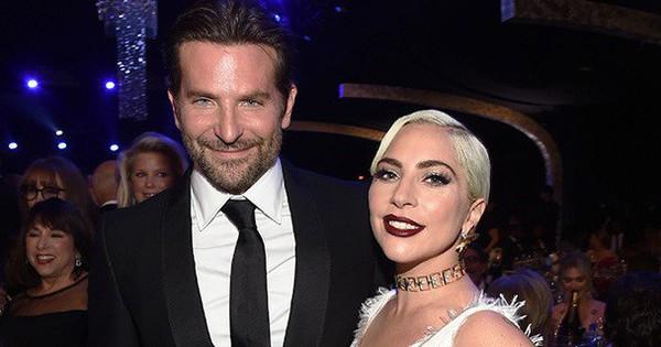 Bradley Cooper hội ngộ tình tin đồn Lady Gaga sau khi chia tay,