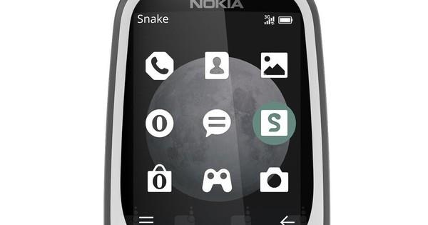 Xuất hiện điện thoại Nokia ''cục gạch'' kiểu mới, dáng cổ mà chạy được cả Android mới ngầu
