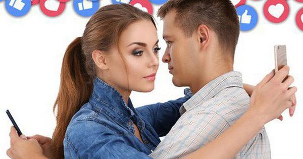 Yêu nhau đừng khoe quá đà trên Internet: Khoa học chứng mình càng đăng nhiều ảnh, càng dễ... đứt gánh