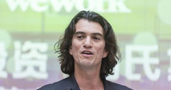 CEO ''hoang tưởng'' của WeWork đang có nguy cơ bị đá khỏi công ty do chính mình sáng lập: Khiến công ty thua lỗ hàng tỷ USD nhưng lại kỳ vọng trở thành nghìn tỷ phú đầu tiên của thế giới