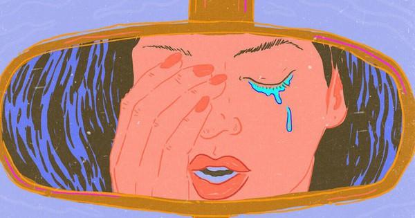 Tin mừng: Khóc lóc có thể giúp GIẢM CÂN và bạn nên khóc vào khoảng 7 - 10 giờ tối tại nhà để có kết quả mỹ mãn nhất