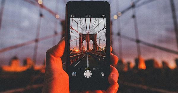 Người chiến thắng cuộc thi nhiếp ảnh sử dụng iPhone sẽ nhận được hẳn một thỏi vàng!