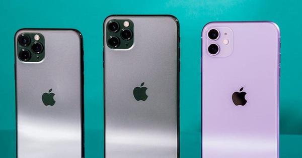 Giá smartphone đang quá cao khiến người dùng lười nâng cấp điện thoại