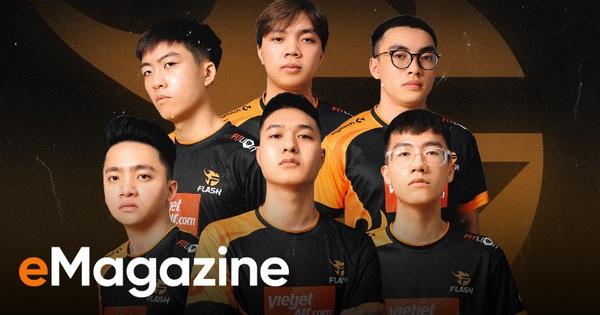 """Team Flash - Nhà vô địch AWC 2019: """"Nếu sau này, game được xem là một công việc chính 100%, thì đó cũng là thành công của chúng tôi"""""""