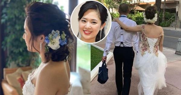 Đám cưới siêu bí mật của ''Thánh nữ JAV'' Aoi Sora gây bất ngờ: Mời 16 khách, chỉ rò rỉ 2 tấm ảnh hiếm hoi