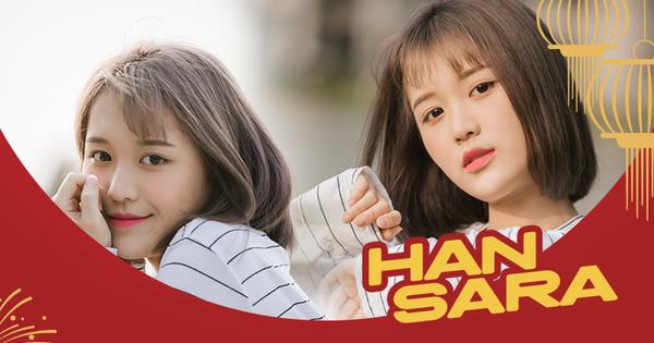 Mùng 2 cùng Han Sara nghe chuyện khác biệt lớn giữa Tết Việt - Tết Hàn và kỷ lục 10 triệu tiền mừng tuổi