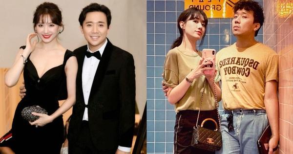 Khẳng định mình diện đồ màu đen là đẹp nhất, Trấn Thành bị fan ''bóc'': Chẳng qua là bớt lộ mỡ bụng thôi á!