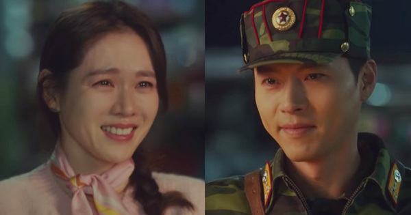 Hyun Bin - Son Ye Jin mụ mị đầu óc vì yêu ở Crash Landing On You: Nàng nhận nhầm bố chồng, chàng quên địa chỉ nhà crush