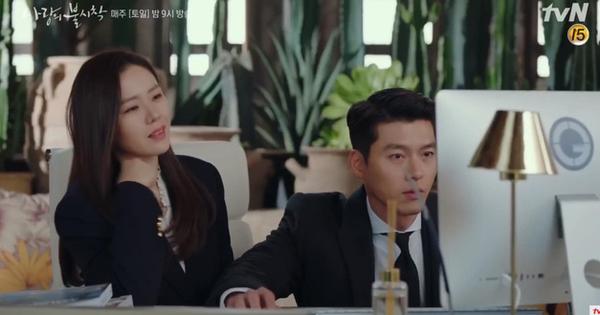Được Son Ye Jin ''bao nuôi'', Hyun Bin từ anh lính ''tỉnh lẻ'' lên đời hệt minh tinh Kpop ở preview tập 11 Crash Landing on You