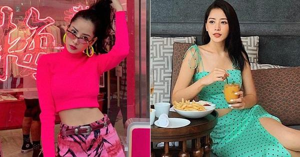 Diện đủ trang phục sến mà vẫn thần thái ngút ngàn, visual của Chi Pu quả là không đùa được đâu