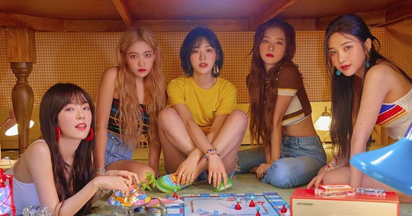 Red Velvet soán ngôi kỉ lục của ITZY, vươn lên trở thành ''bà hoàng'' bám trụ top 5 Genie lâu nhất trong năm 2019
