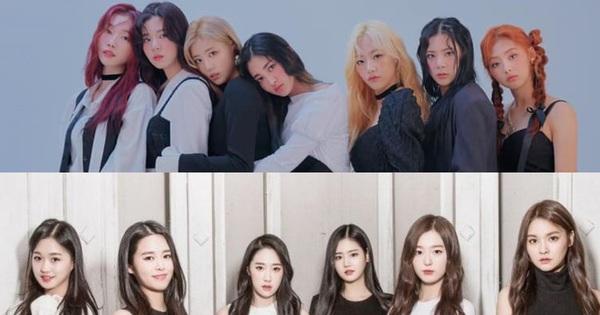 5 girlgroup ra mắt 2020: ''Gà'' SM giấu kĩ đội hình, nhóm tái cấu trúc hậu debut thất bại, ''em gái MAMAMOO'' tiềm năng với nhiều màn cover ấn tượng
