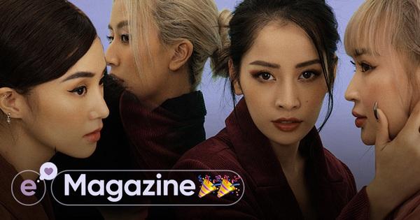 Chi Pu - Quỳnh Anh Shyn - Salim - SunHT: Không chỉ xinh đẹp và nổi tiếng, 4 cô gái này còn là hội bạn thân quyền lực nhất Việt Nam