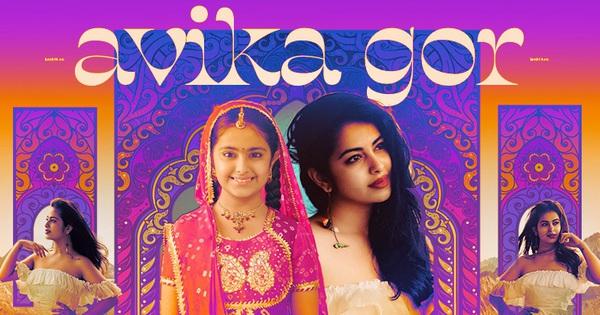 """Phỏng vấn độc quyền """"Cô dâu 8 tuổi'' Avika Gor sau 1 thập kỷ: Lần đầu kể về cái duyên hiếm có với Anandi, thay đổi cả nền điện ảnh Ấn Độ và chuyện tình cảm với anh bạn thân tài tử"""