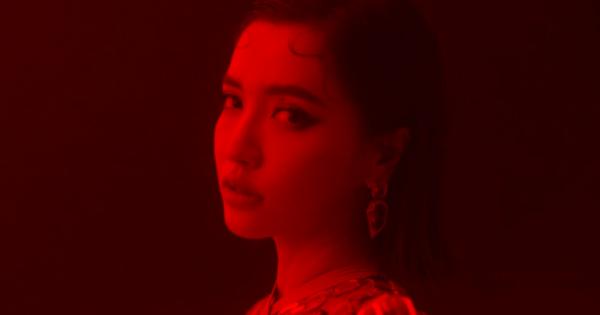 Mùng 1 Tết nhất, Bích Phương bất ngờ xuất hiện ''đỏ ngòm'' báo hiệu comeback, là phẩn 2 của Đu Đưa hay album mới đây?