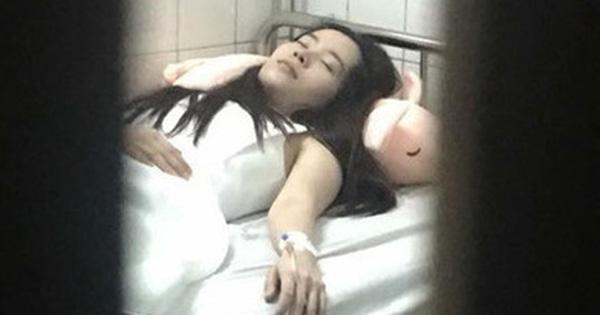 Mới mùng 2 Tết, Nam Em đã phải nhập viện sau chuỗi ngày ồn ào bị bạn gái Quốc Bảo tố là ''người thứ ba''