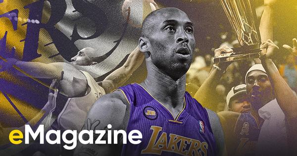 Kobe Bryant: Người hùng sẽ đến rồi đi, nhưng huyền thoại sẽ sống mãi