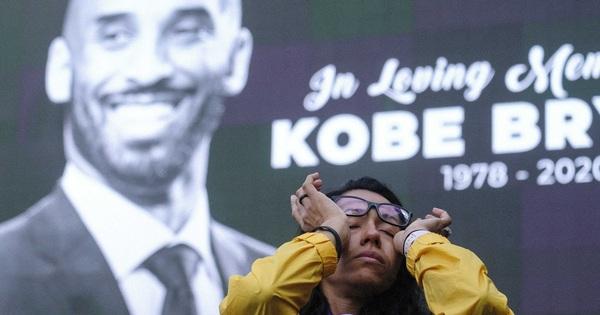 Tiết lộ những lời cuối cùng của phi công trên chuyến bay của Kobe Bryant, tốc độ khi rơi là hơn 600m mỗi phút
