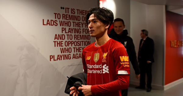 Hot boy Nhật Bản vừa có màn ra mắt Liverpool: Không những đá bóng giỏi mà còn làm ''bá chủ'' gameshow truyền hình, nắm giữ 2 kỷ lục hiện tại vẫn chưa lật đổ