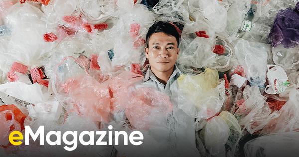 Hành trình cứu biển của nhiếp ảnh gia đi xe máy hơn 7.000km, chụp 3.000 bức ảnh về rác thải nhựa