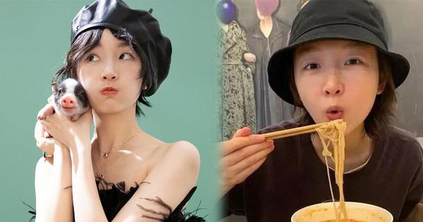 Khổ thân Châu Đông Vũ: Cứ đi show là gây tranh cãi, ăn mì tôm cũng không thoát khỏi thị phi