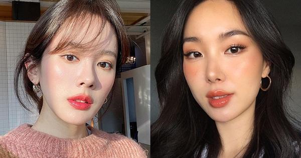 20/10 phải xinh: 4 kiểu makeup đơn giản nhưng nâng hạng nhan sắc cực đỉnh, các nàng triển ngay để dân tình trầm trồ nào