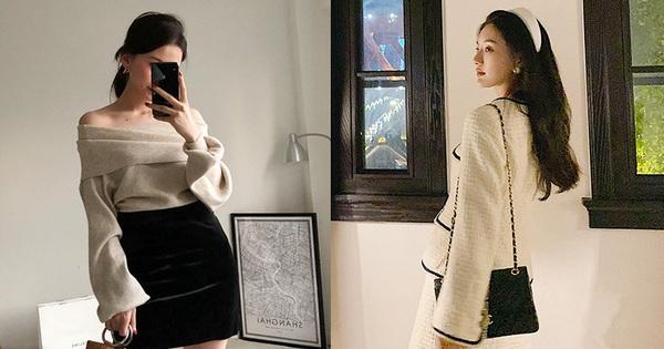 20/10 se lạnh thì mặc gì cho đẹp: 4 công thức dễ diện nhưng ''max'' xinh nàng nào cũng áp dụng được