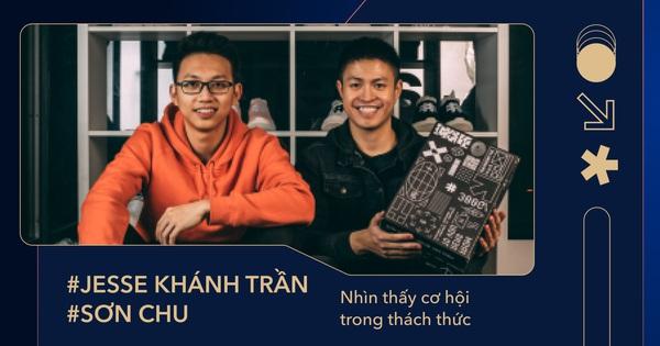 Start-up giày từ bã cà phê độc đáo và câu chuyện khởi nghiệp táo bạo trên đất Phần Lan của hai 9X người Việt