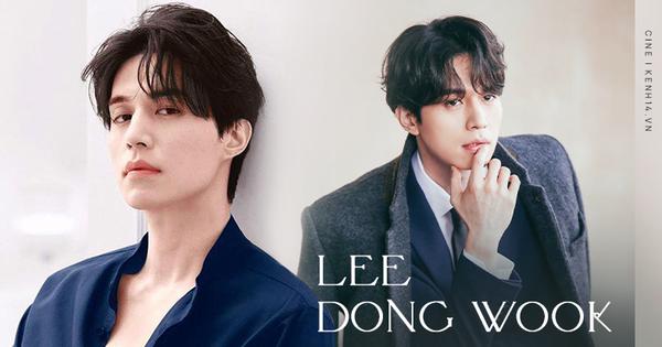 Lee Dong Wook - ''Anh chú'' đắt giá của Kbiz: Đời tư sạch bóng kin kít, mê hoạt hình Disney như điếu đổ và tự nhận chả hề lãng mạn